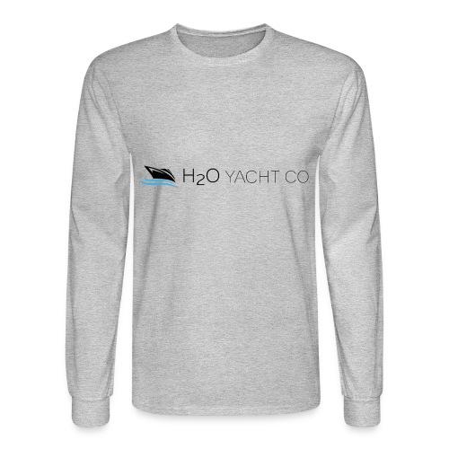 H2O Yacht Co. - Men's Long Sleeve T-Shirt