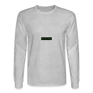 coollogo_com-4632896 - Men's Long Sleeve T-Shirt