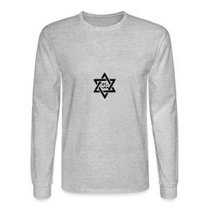 Pllan Logo - Men's Long Sleeve T-Shirt