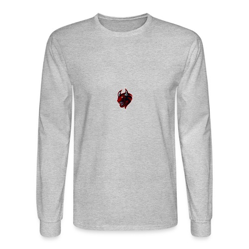 Eon Logo - Men's Long Sleeve T-Shirt