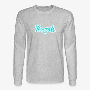 MrzahSig - Men's Long Sleeve T-Shirt