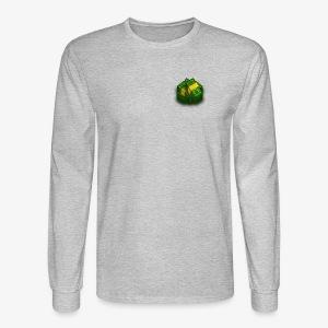 Money Clothes - Men's Long Sleeve T-Shirt