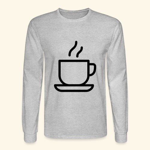 Everyday Tea - Men's Long Sleeve T-Shirt