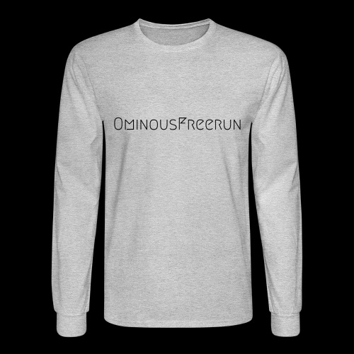 Ominous - Men's Long Sleeve T-Shirt
