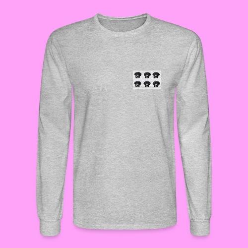 kazoo - Men's Long Sleeve T-Shirt