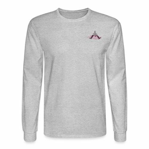 Pinkbgirl - Men's Long Sleeve T-Shirt