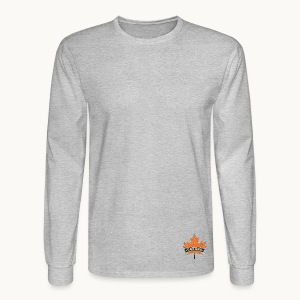 CANADA - Carolyn Sandstrom - Men's Long Sleeve T-Shirt