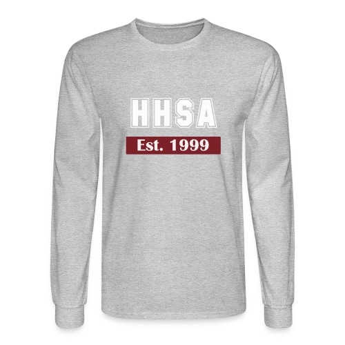 Established in 1999 - Men's Long Sleeve T-Shirt