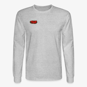 THHP Patch - Men's Long Sleeve T-Shirt