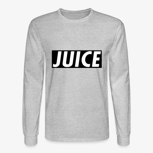 JUICE black preview - Men's Long Sleeve T-Shirt