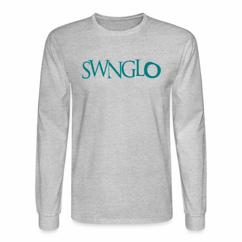 swnglo - Men's Long Sleeve T-Shirt