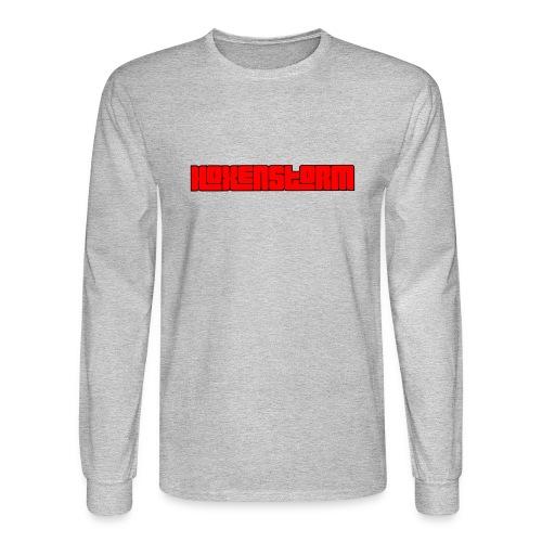Savage- Long Sleeve - Men's Long Sleeve T-Shirt