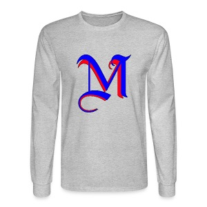 madMusic_Records - Men's Long Sleeve T-Shirt