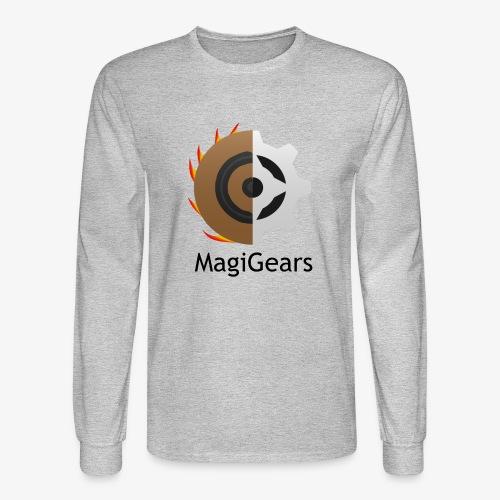 MagiGears - Men's Long Sleeve T-Shirt