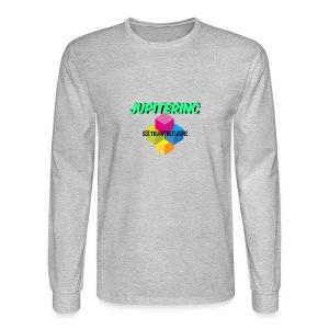 Jupiterinc winter - Men's Long Sleeve T-Shirt