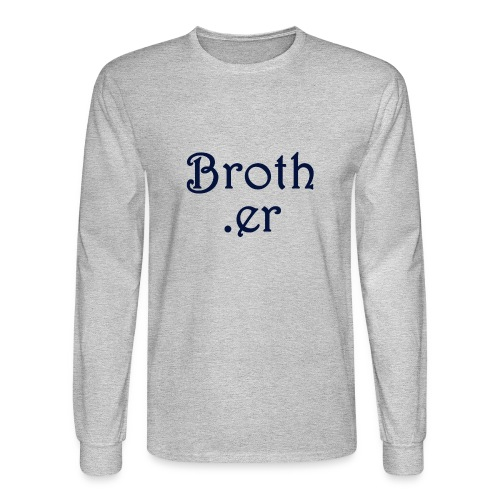 funcle definition - Men's Long Sleeve T-Shirt