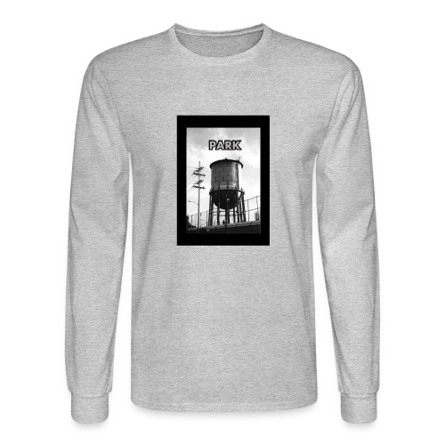 PARK - Men's Long Sleeve T-Shirt