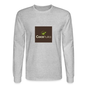 Cocanuka - Men's Long Sleeve T-Shirt