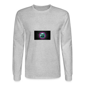 PGN Diamond - Men's Long Sleeve T-Shirt