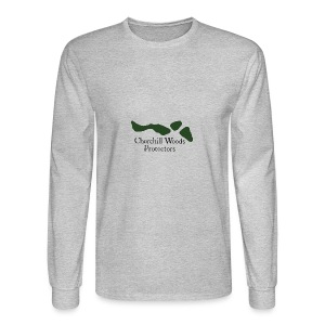 Protector Gear - Men's Long Sleeve T-Shirt