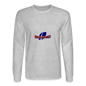 MaddenGamers - Men's Long Sleeve T-Shirt