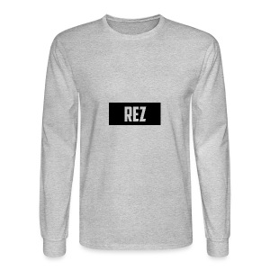 NEW_DESIGN_SHIRT - Men's Long Sleeve T-Shirt