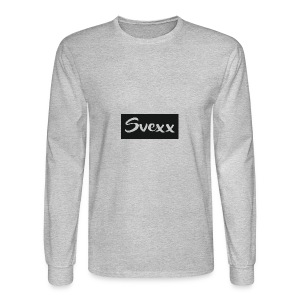 Svexx - Men's Long Sleeve T-Shirt