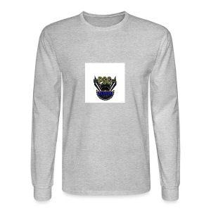 mystic_member_avatar - Men's Long Sleeve T-Shirt