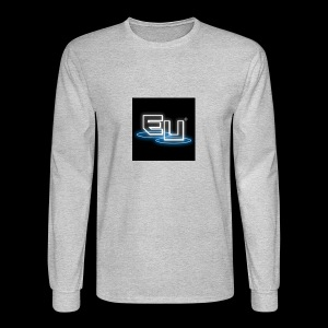 Ethereal Universe - Men's Long Sleeve T-Shirt