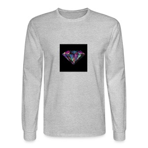 Diamondfashion - Men's Long Sleeve T-Shirt