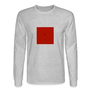 CBW Merch - Men's Long Sleeve T-Shirt