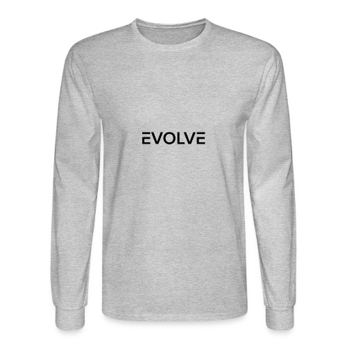 Evolve Apparel - Men's Long Sleeve T-Shirt