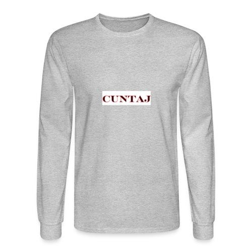 Brand - Men's Long Sleeve T-Shirt