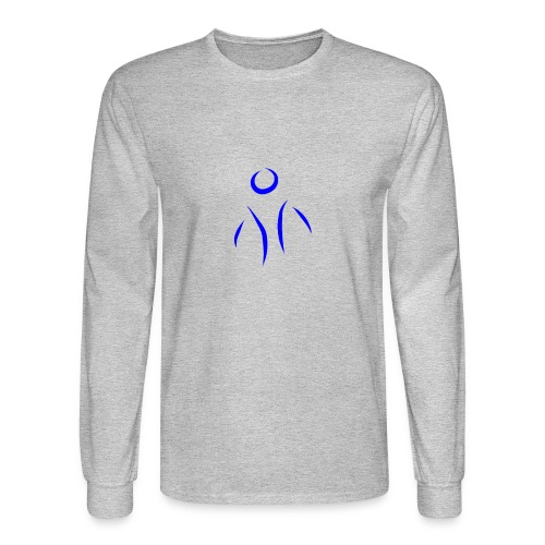 Little Survivors Support Logo - Men's Long Sleeve T-Shirt