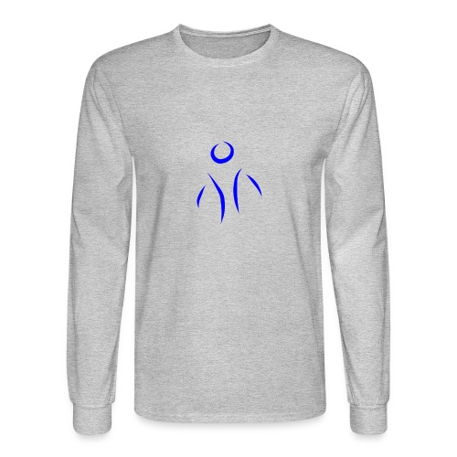 Little Survivors Support Logo - Men's Long Sleeve T-Shirt