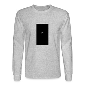 CJMIX case - Men's Long Sleeve T-Shirt