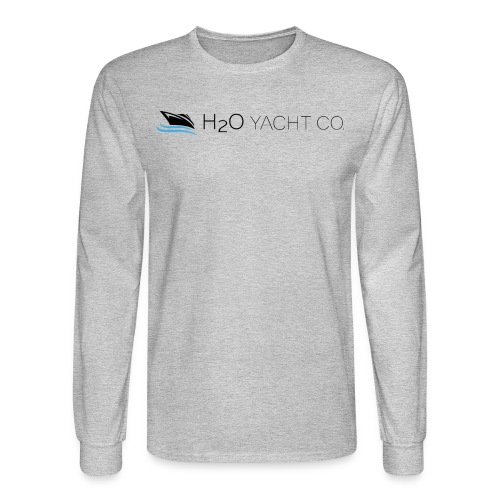 H2O Yacht Co. - Men's Long Sleeve T-Shirt