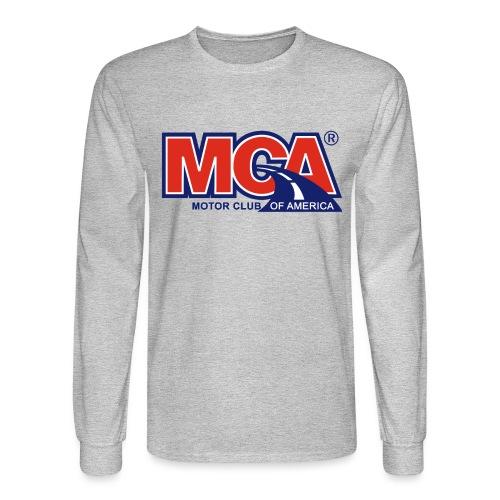 MCA - Men's Long Sleeve T-Shirt