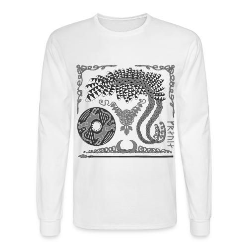 Freya - Men's Long Sleeve T-Shirt