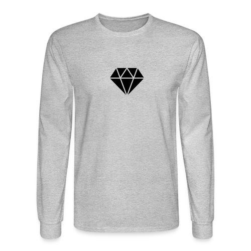icon 62729 512 - Men's Long Sleeve T-Shirt