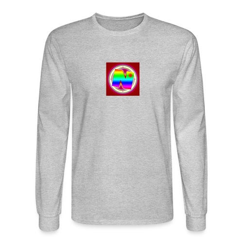 Nurvc - Men's Long Sleeve T-Shirt