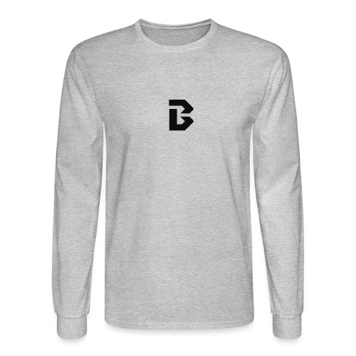 Click here for clothing and stuff - Men's Long Sleeve T-Shirt