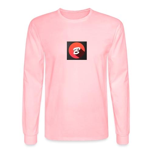 BENTOTHEEND PRODUCTS - Men's Long Sleeve T-Shirt