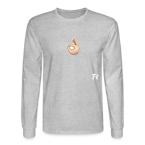 legitimate - Men's Long Sleeve T-Shirt