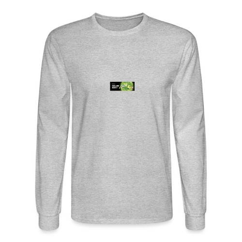 flippy - Men's Long Sleeve T-Shirt