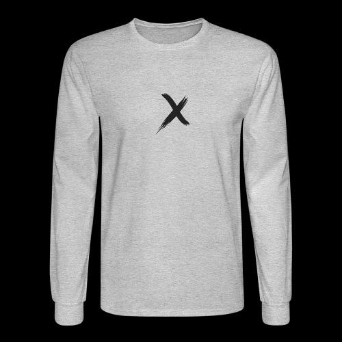 XaviVlogs - Men's Long Sleeve T-Shirt
