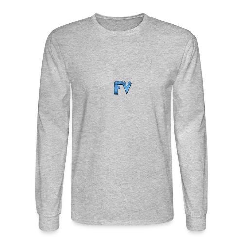 FV - Men's Long Sleeve T-Shirt