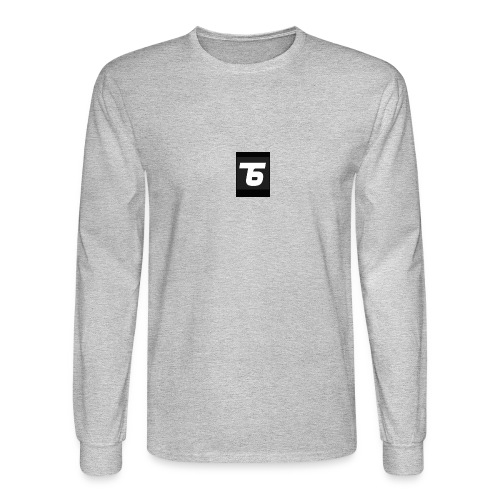 Team6 - Men's Long Sleeve T-Shirt