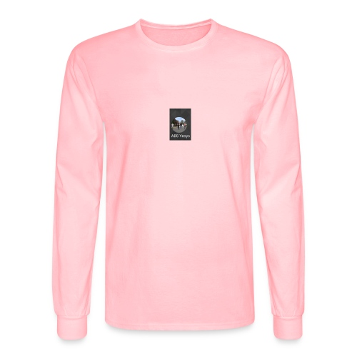 ABSYeoys merchandise - Men's Long Sleeve T-Shirt