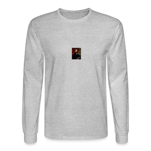 WIlliam Rufus King - Men's Long Sleeve T-Shirt
